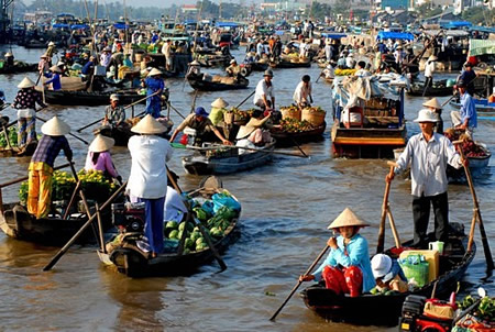 Saigon Mekong Delta Tour 3 Days